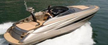Riva Yachts - Italia