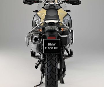 BMW ADVENTURE GS 800