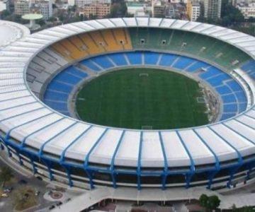 Estadio Maracaná - Río de Janeiro