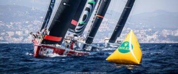 ©Nico MartinezRolex TP52 World Championship Puerto Portals 2019