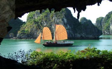 Bahia Ha Long