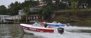 Pampa Marine 520