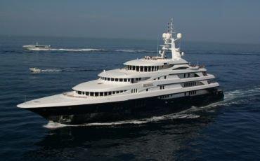 Reveire Benetti Yachts