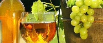 copa-de-vino-y-uvas-verdes-del-viñedo-white-wine