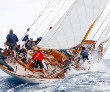 XVI Copa del Rey de barcos de época - Vela Clásica 2019