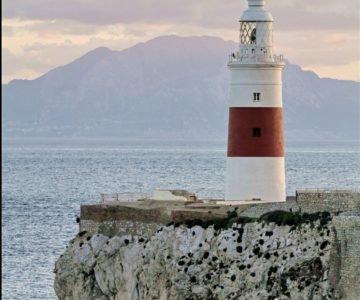 Faro de Punta Europa - Gibraltar