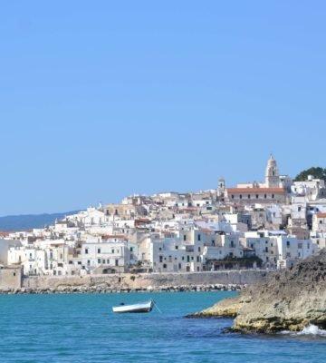 La Puglia -Italia