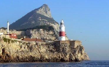 Faro de Punta Europa – Gibraltar