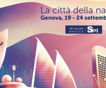 Salon Nautico de Genova 5