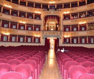 Teatro La Scala de Milán