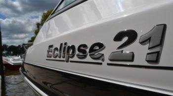 Eclipse 21 Cuddy