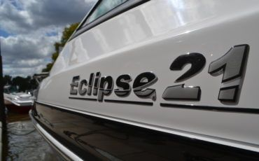 Eclipse 21 Cuddy