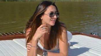 Lorena Franceschetti – Paralelo Cero TV