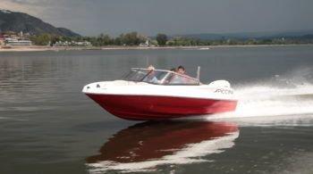 Piccini Boat 169 S