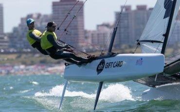 Semana Internacional de Yachting Mar del Plata
