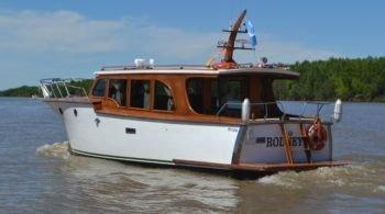 Crucero Clásico Rodney II