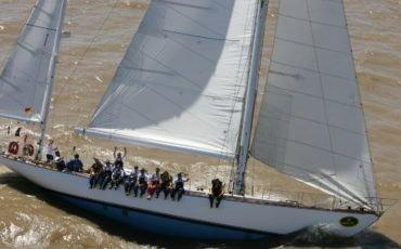 Regata Oceanica Bs As Río de Janeiro 2020