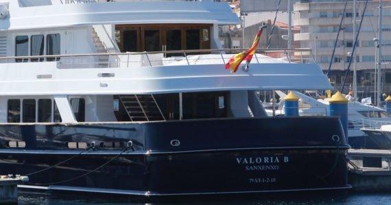 """""""Valoria B"""" está valorado en 30 millones de euros"""