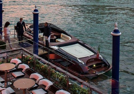 Riva Destinations Venecia.