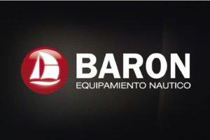 En Baron lo último en equipamiento náutico.