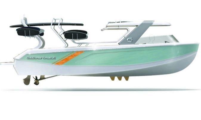 Gigawave 350 GW-X