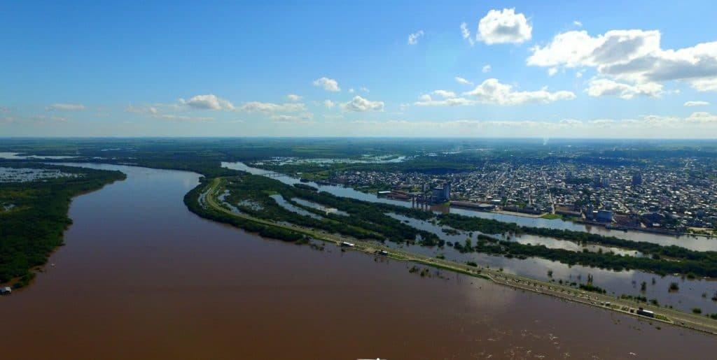 Situación Hidrológica ríos (1)