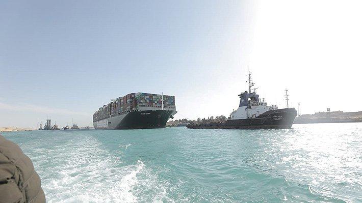 Canal de Suez (2)