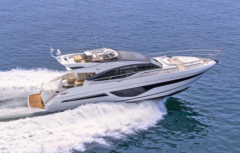 Princess Yachts (5)