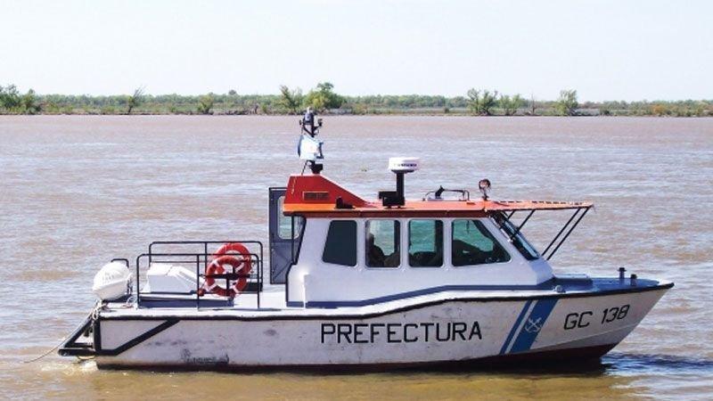 Prefectura Río Paraná (2)