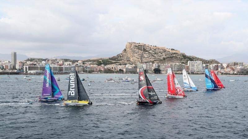 Ocean Race Europe (2)