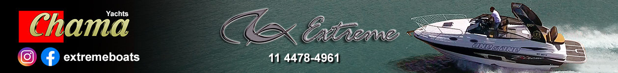 BANNER Extreme Boats