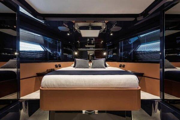 Dolceriva 48, Riva Yachts